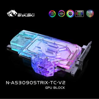 Waterblock - GPU